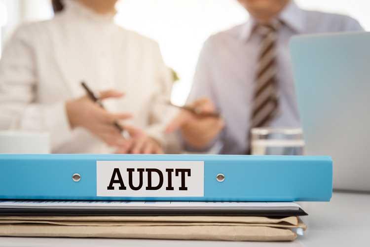 Audit Reaffirming