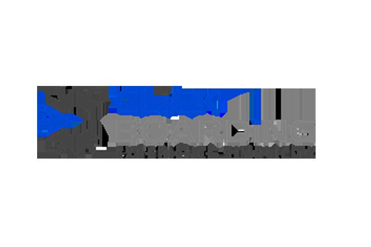 Click Boarding Announce