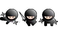 Client Service Ninja's