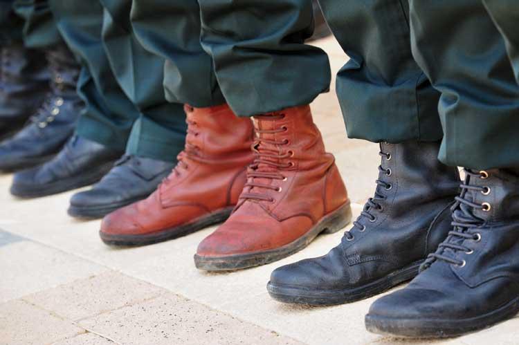 Military Status Discrimination