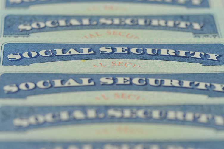 Social Security Number Trace for Applicants - Info Cubic