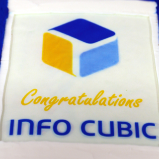 Info Cubic 10 year celebration