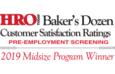 Info Cubic Named to 2015 Baker's Dozen Employee Screening List