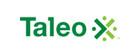 Taleo X | Info Cubic