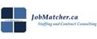 JobMatcher